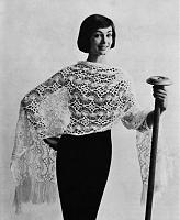 hairpin lace stole - vintage crochet pattern - wrap  shawl - digital pdf e-book-f33744.jpg